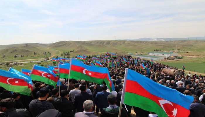 Azərbaycanın Vətən Müharibəsində verdiyi şəhidlərin sayı açıqlandı - RƏSMİ