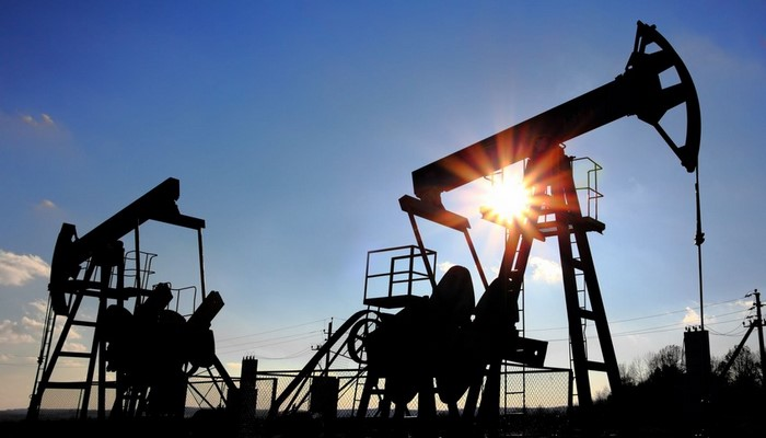 Азербайджанская нефть предлагается по цене чуть выше 40 долларов