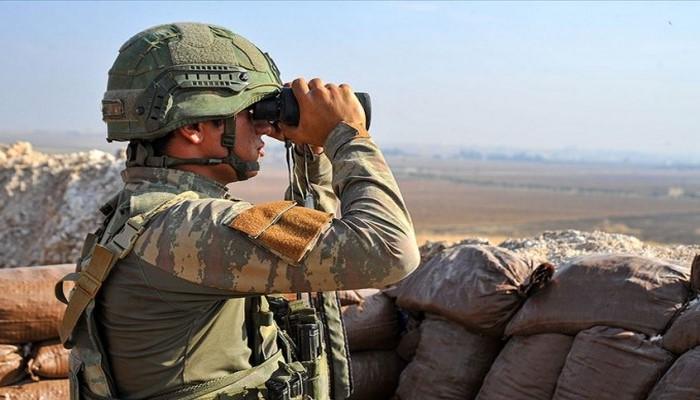 Azeri ve Türk özel kuvvetlerinden ortak tatbikat