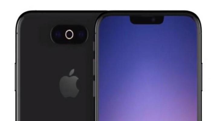 Apple iPhone XI появился на новых рендерах