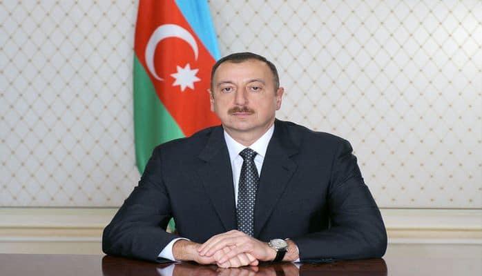 Prezident Sumqayıta 3,5 milyon manat ayırdı