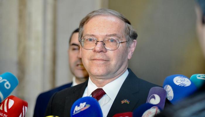 Посол США прокомментировал эскалацию ситуации на линии фронта