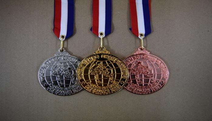 Azərbaycan samboçusu dünya çempionatında bürünc medal qazanıb