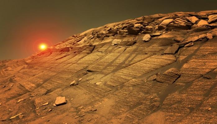 """NASA-nın keçmiş alimi: """"Marsda həyat izləri 40 il əvvəl tapılıb"""""""