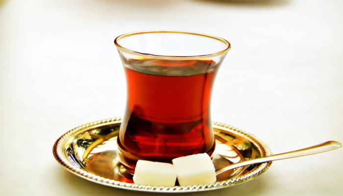 Türkiyədə çay və şəkər tozu bahalaşıb