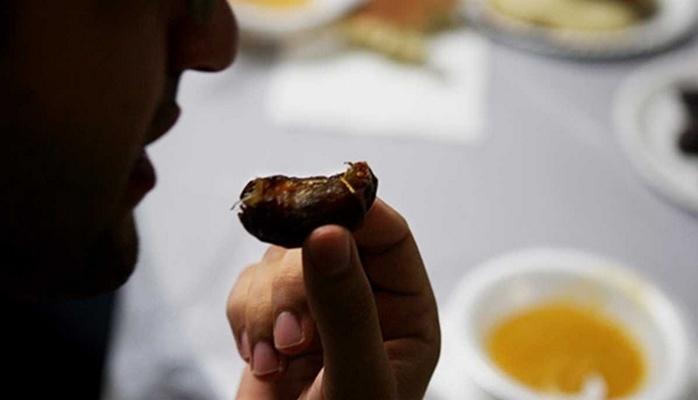 Sahurda yasak 3 yemek