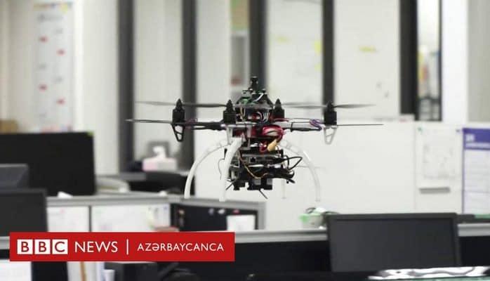 İşçilərin ofisdən vaxtında getməsinə robot nəzarət edəcək
