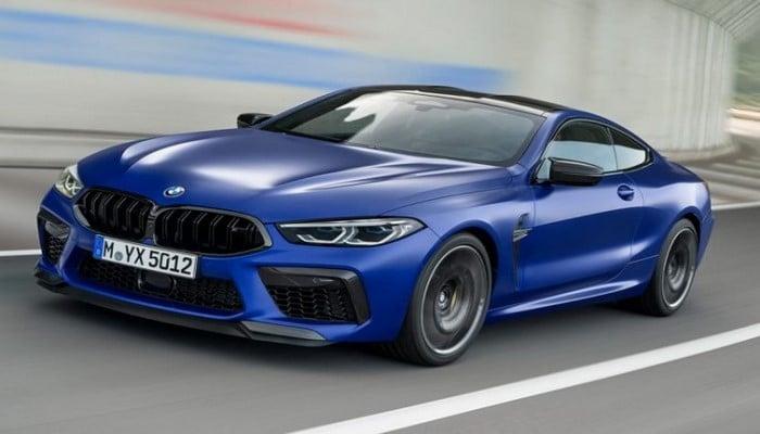 """""""BMW"""" 191 ədəd avtomobilini geri çağırır"""