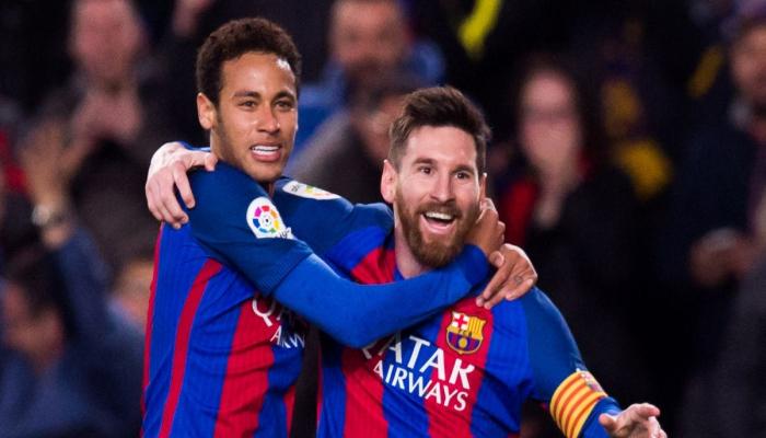 """Messi Neymarı """"Real""""a keçməyə qoymur"""