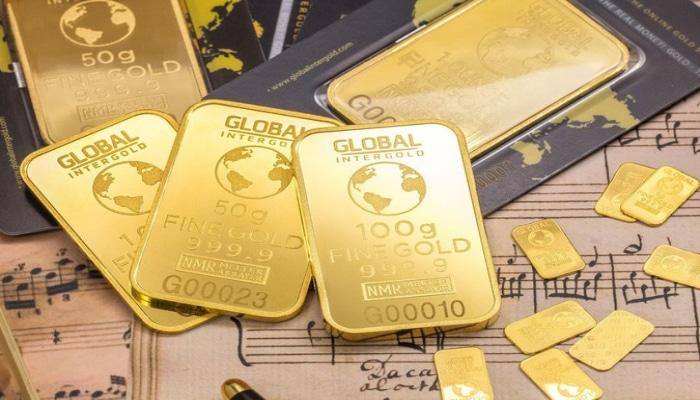 AzerGold назвал объемы продажи золота и серебра за 3 года