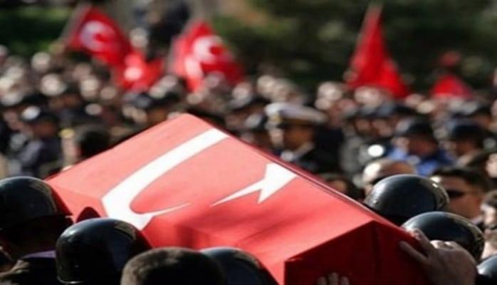 Türkiyənin antiterror əməliyyatı nəticəsində çavuşu şəhid olub
