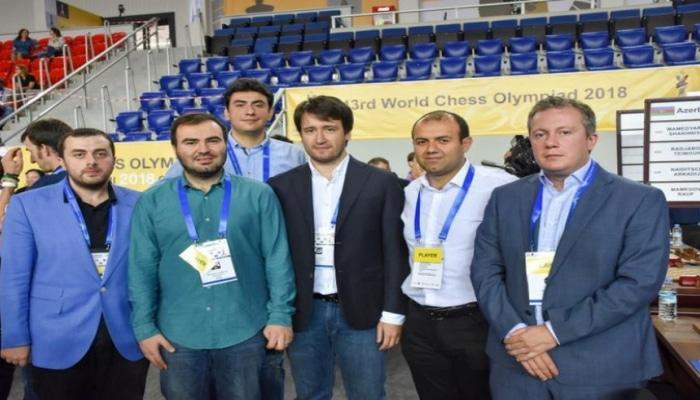 Требование азербайджанских шахматистов: Верните Раджабова в Турнир претендентов