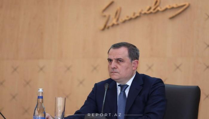 Глава МИД: Из-за провокации Армении погибли 6 гражданских лиц, 19 ранены