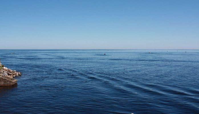 Ladoqa gölü