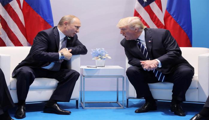 Putin açıqladı: Əgər Tramp 9 mayda Rusiyaya gələrsə...