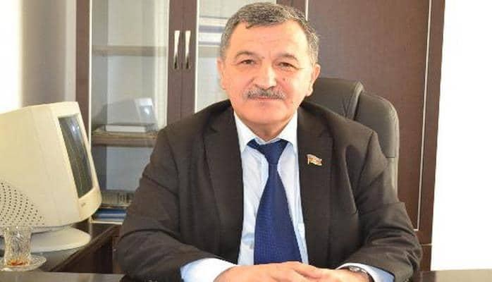 Ermənistan və Azərbaycan deputatları arasında mübahisə yaranıb