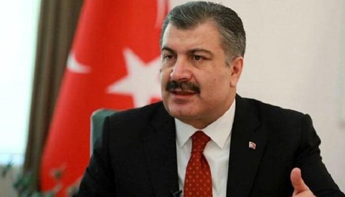 Türkiyədən korona barədə sevindirici xəbər - Nazir açıqladı