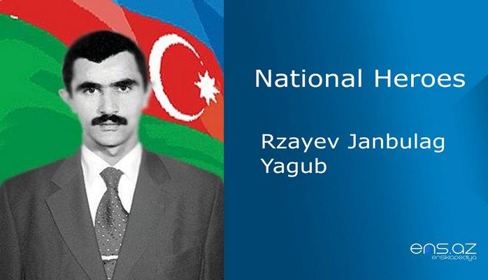 Rzayev Janbulag Yagub