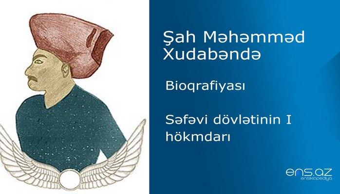 Şah Məhəmməd Xudabəndə