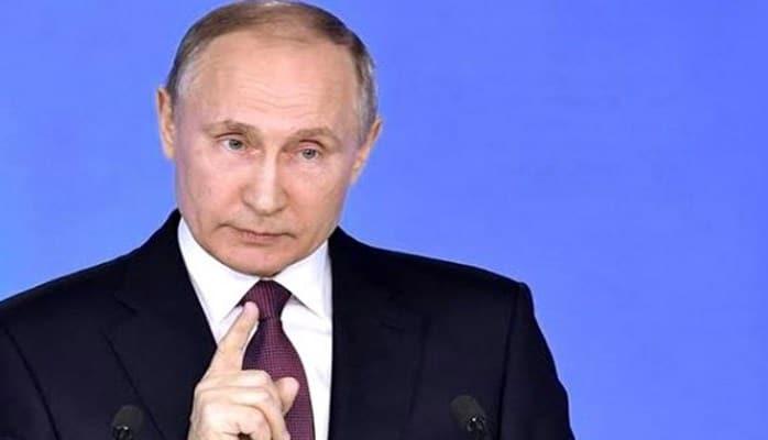 Putindən texnologiya nəhənglərinə zərbə - Qanunu təsdiqlədi