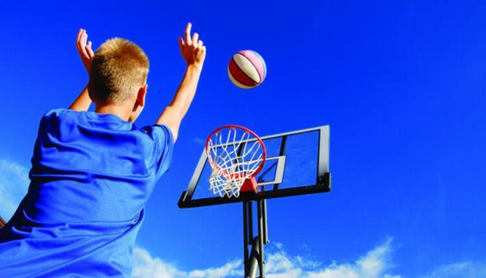 Başarılı sporcuya özel okul ayrıcalığı