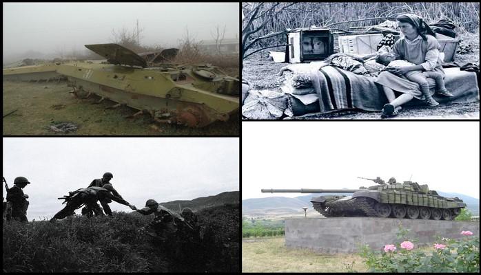 Karabağ Savaşı