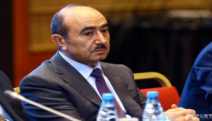Prezidentin köməkçisi: 'Dialoqun əksi qarşıdurma və qeyri-qanuni mübarizədir'
