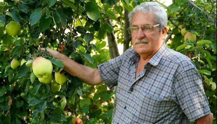 Türkiyədə ailənin 10 ildir yediyi meyvənin adını bilən yoxdur