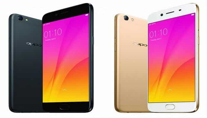 Enco может стать новой линейкой смартфонов Oppo