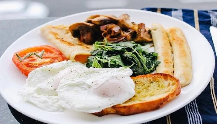 Пропуск завтрака может быть опасен для сердца