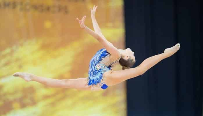 Azərbaycan gimnastı Zöhrə Ağamirova dünya çempionatında çoxnövçülüyün finalına çıxdı