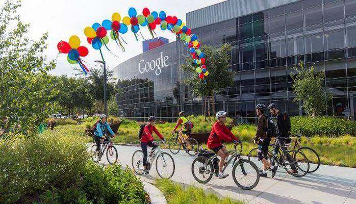 Google da daxil olmaqla diplomsuz işləyə biləcəyiniz dünyaca məhşur şirkətlər