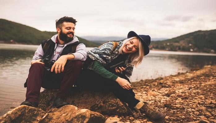 Интересные факты об отношениях между мужчиной и женщиной