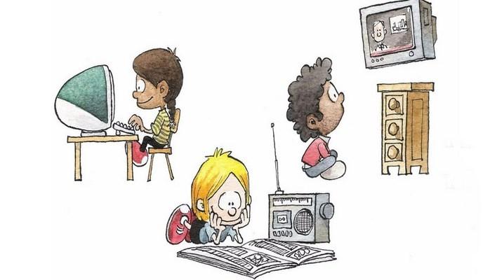 `Uşaqların zərərli informasiyadan qorunması haqqında` qanun layihəsi qəbul edilib