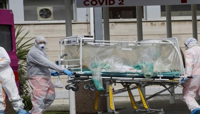 Число погибших от коронавируса в мире превысило 60 000