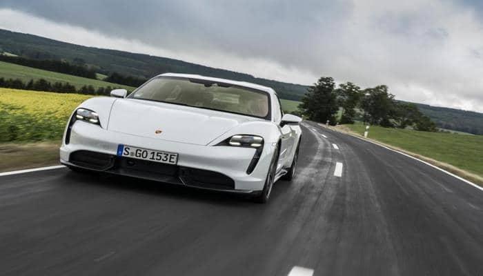 Bill Qeytsin Tesla deyil, Porsche alması İlon Maskın xətrinə dəyib