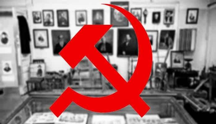 1929-1931: Печальная история реорганизации музейного дела в АзССР