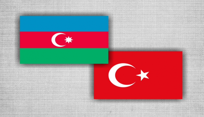 Bakıda Azərbaycan-Türkiyə Yüksək Səviyyəli Hərbi Dialoq iclası başlayıb