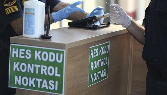 Bursa'da geniş kapsamlı HES kodu zorunluluğu