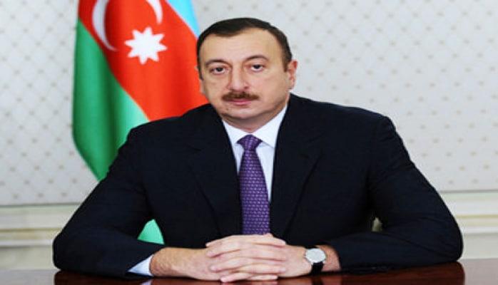 İlham Əliyev Əli Həsənovu işdən azad etdi