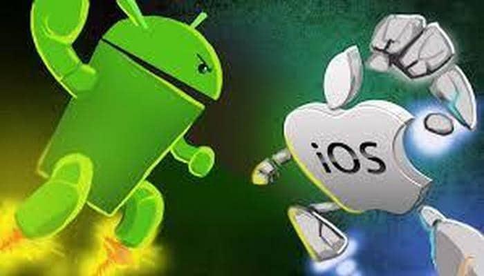 """""""iOS"""" və """"Android"""" üçün öz antivirus təqdim ediləcək"""