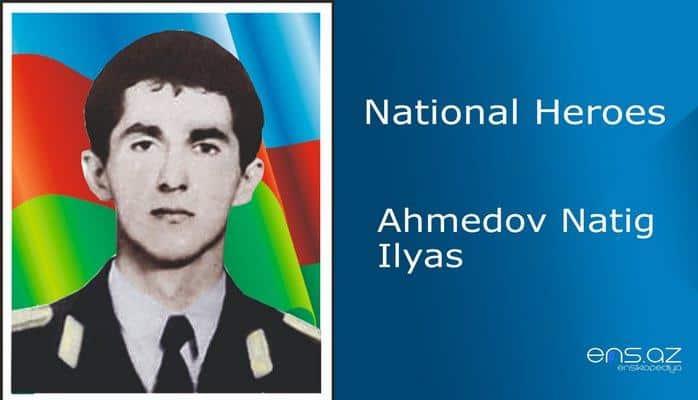 Ahmedov Natig Ilyas