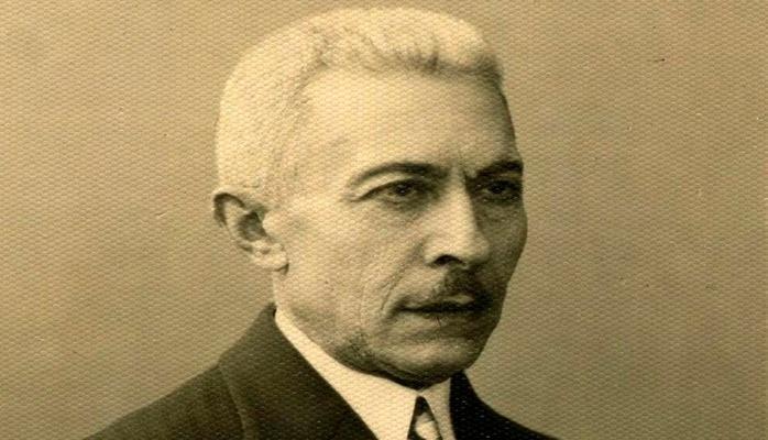 Садых бек Агабекзаде – один из создателей национальной полиции Азербайджана