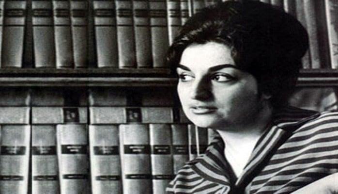 Professor Aida İmanquliyevanın anadan olmasından 80 il ötür