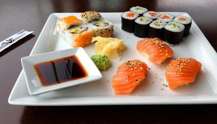 Любители суши рискуют заразиться супербактериями