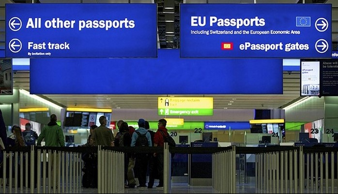 Golden visa applications earned EU states 25 billion euros in last decade, report says