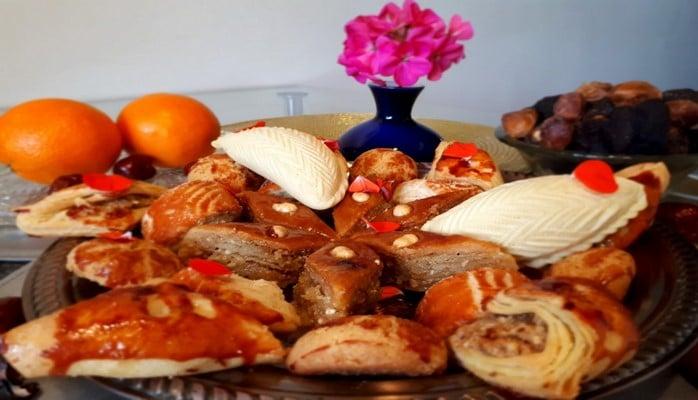 13 главных сладостей, которые вы просто обязаны попробовать в Азербайджане