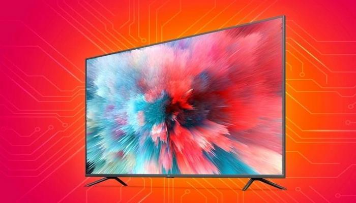 Компания Xiaomi запустила продажи бюджетного телевизора Mi TV на рынке РФ