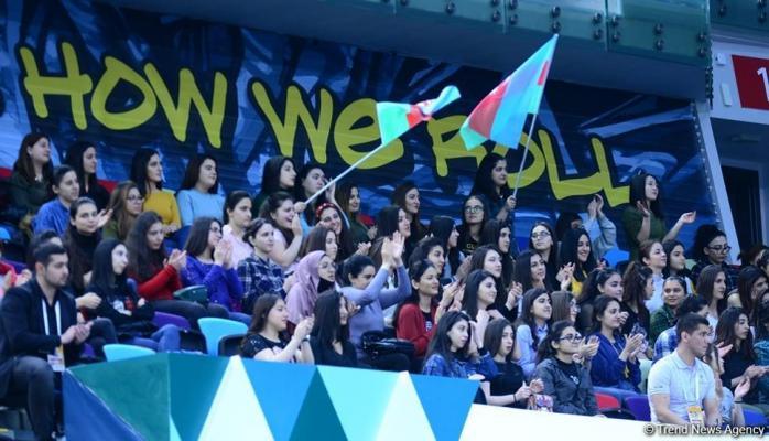 Azərbaycan komandası AGF Junior Trophy beynəlxalq turnirində beş lent ilə qrup hərəkətlərində gümüş medal qazanıb