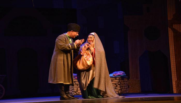 Musiqili Teatr Üzeyir Hacıbəyli festivalında üç tamaşa təqdim edəcək